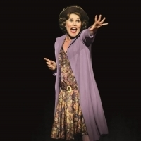 GYPSY Starring Imelda Staunton is Now Streaming on PBS Photo