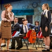 BWW Review: THE SECRET DIARY OF ADRIAN MOLE AGED 13¾ - THE MUSICAL, Ambassadors Theatre