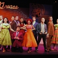 BWW Review: We Go Together: MSMT and Lewiston's Public Theatre Co-Produce GREASE Photo