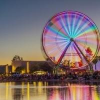 2019 Marin County Fair Promises Five Days Of Non-Stop Fun, Entertainment And Joy Photo