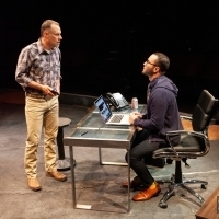 BWW Review: WHAT YOU ARE explores communication between generations at The Old Globe Photo