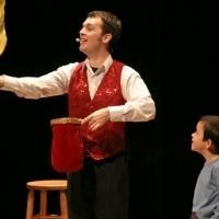 Summer Theatre Of New Canaan Presents MAGIC EVAN'S MAGIC SHOW Photo
