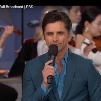 STAGE TUBE: John Stamos Hosts PBS' 39th Annual A CAPITOL FOURTH, Featuring Laura Osnes, Keala Settle & More!