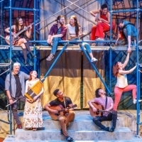 GODSPELL Opens Playhouse Theater Season With Full Company Of Actor-Musicians Photo