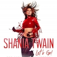 Shania Twain Announces Headlining Las Vegas Residency