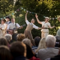 BWW Review: A MIDSUMMER NIGHT'S DREAM, Arundel & Ladbroke Gardens
