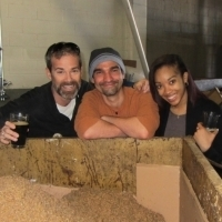 VIDEO: HAMILTON 'Broadway Brews Project' Episodes Now Streaming on The STAGE Network