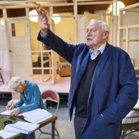 BWW Interview: Julian Glover Talks THE NIGHT OF THE IGUANA Photo