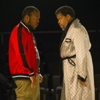 BWW Review: BETWEEN RIVERSIDE AND CRAZY at SOUTH BEND CIVIC THEATRE