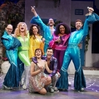 Review Roundup: MAMMA MIA! at Bucks County Playhouse; What Did The Critics Think? Photo