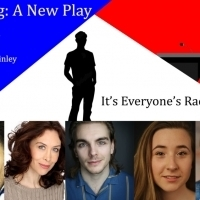 Photo Flash: Meet The Cast Of The 2019 New York Theater Summerfest?s  RUNNING: A NEW PLAY