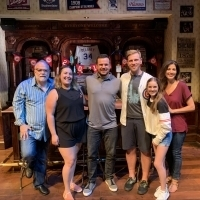 VIDEO: Kyle Schwarber Attends MIRACLE, The Cubs Inspired Musical, and Sings The Seven Photo