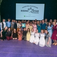 Photo Flash: Inside The 2019 Rising Star Awards At Paper Mill Playhouse Photos