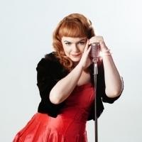 Triple Broadway World Award-Winner Rebecca Perry Brings Her Latest Show To The Edinbu Photo