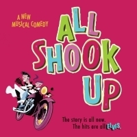 San Diego Musical Theatre Presents ALL SHOOK UP Photo