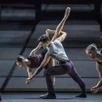 BWW Review: YOUNG TALENT FESTIVAL: BALLETT ZURICH JUNIOR COMPANY, Linbury Theatre, Royal Opera House