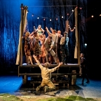 BWW Review: PETER GYNT, National Theatre Photo