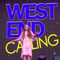 VIDEO: West End Calling Performs at West End Live