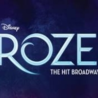 Tickets For Disney's FROZEN At Hollywood Pantages Theatre On Sale Tomorrow Photo