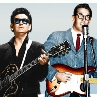 Roy Orbison And Buddy Holly: The Rock 'N' Roll Dream Tour Comes To Live At The Eccles