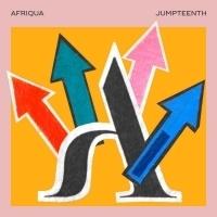 Afriqua Shares Juneteenth Commemorative Single JUMPTEENTH Photo