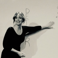 EDINBURGH 2019: Diana Dinerman Q&A Photo