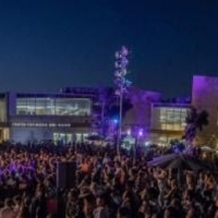 KCRW HQ Summer Nights Announces Lineup Featuring Black Pumas, Y La Bamba, Andrew Bird, and More