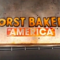 Food Network Announces Return of WORST BAKERS IN AMERICA Photo
