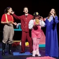 Photo Flash: First Look at MERCY WATSON TO THE RESCUE at the Morgan-Wixson