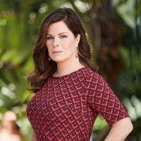 Marcia Gay Harden Joins Cast of PINK SKIES AHEAD