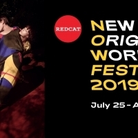 REDCAT New Original Works Festival Premieres 9 New Contemporary Performance Works