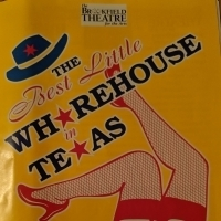 BWW Review: THE BEST LITTLE WHOREHOUSE IN TEXAS has a big night at Brookfield Theatre Photo