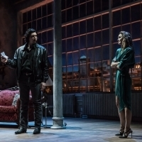 BWW Flashback: BURN THIS Concludes Broadway Run Today