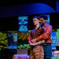 BWW Review: World Premiere of '33 1/3' at Dobama Photo