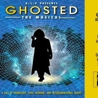 GHOSTED: THE MUSICAL Premiering At The 2019 Toronto Fringe Photo