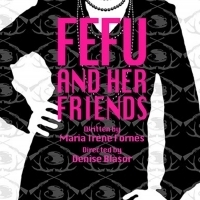 María Irene Fornés' Groundbreaking FEFU AND HER FRIENDS Continues Odyssey's 50th An Photo
