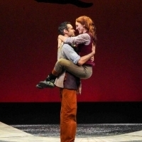 Photo Flash: Get A First Look At Mykal Kilgore and More in INTO THE WOODS at Barrington Stage