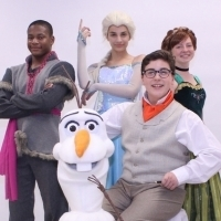 Upper Darby Summer Stage Presents Sold Out Performances Of FROZEN, JR. Photo