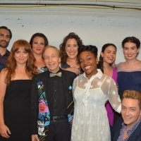Photo Coverage: Lisa Howard, Kenita Miller, and More Perform at Broadway By The Year: Broadway Musicals Of 1987 and 2015 Photos