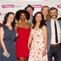 Photo Coverage: Primary Stages' LITTLE WOMEN Celebrates Opening Night