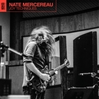 Nate Mercereau's Debut Album 'Joy Techniques' is Out Today
