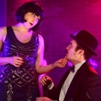 Photo Flash: Inside Look at Underscore Theatre's THE BALLAD OF LEFTY & CRABBE Photo