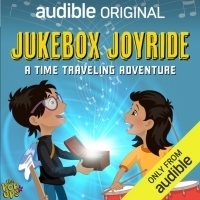 The Pop Ups Team Up With Audible For JUKEBOX JOYRIDE Photo