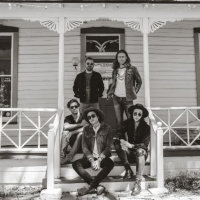 Blue Rose Music Announces New Partnership with The Coffis Brothers Photo