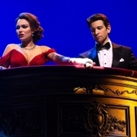 PRETTY WOMAN Will Close on Broadway this Summer Photo