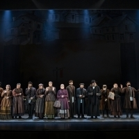 BWW Review: FIDDLER ON THE ROOF Proves Just as Vital and Engaging in 2019 as When it Debuted in 1964