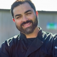 BWW Interview: Executive Chef Franco Robazetti of SURF CITY and ZEPPELIN HALL in Jers Photo
