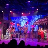 Kurt Stamm Says IN THE HEIGHTS at Saugatuck Center For The Arts Will Remind You to Keep Family and Friends Close