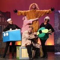 Pushcart Players Receives Generous Grant from PNC Charitable Trusts / Lillian P. Sche Photo