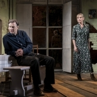 BWW Review: THE END OF HISTORY..., Royal Court Photo